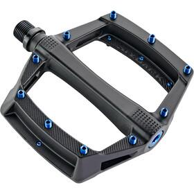 Sixpack Menace Comp Pédales, stealth blue
